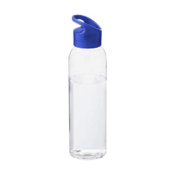 blue/trasparente