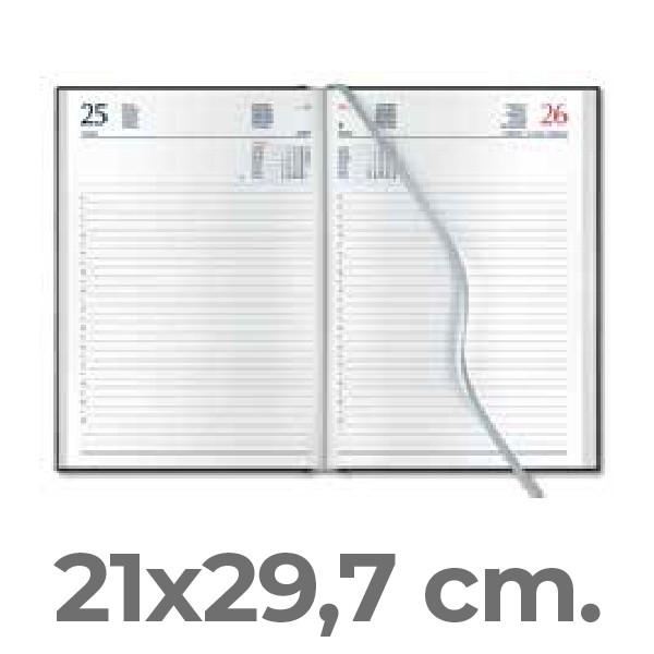 Giornaliera 21x29,7 cm. (sab/dom separati)