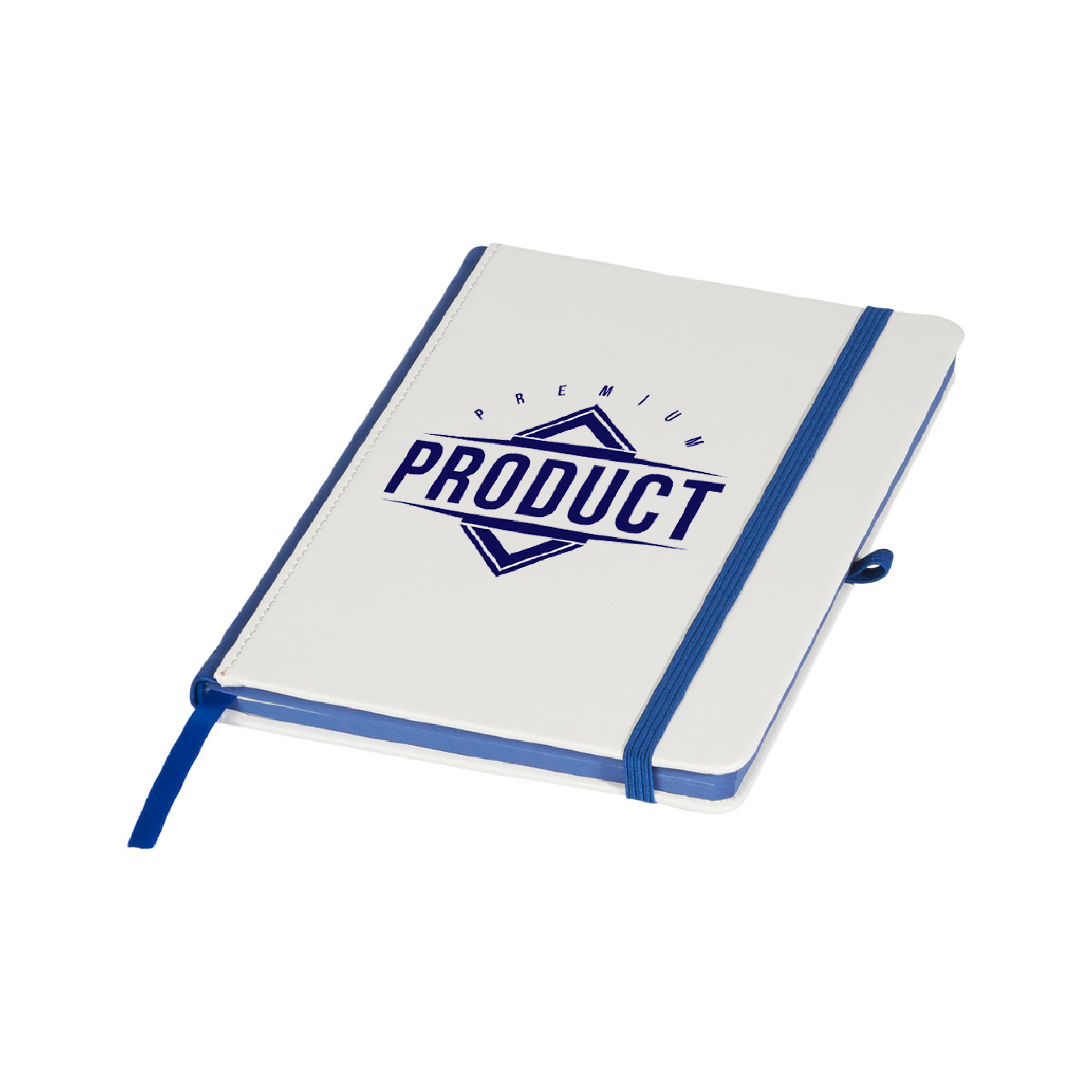 Notebook solid a5
