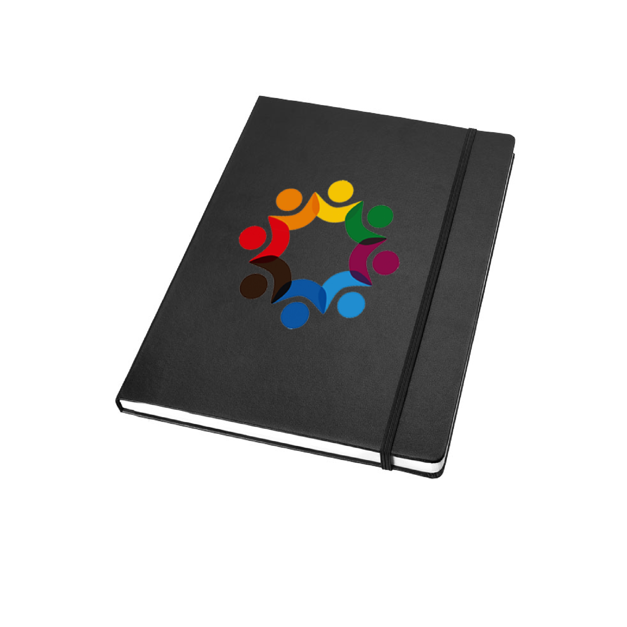 Flexi notebook a5 flessibile