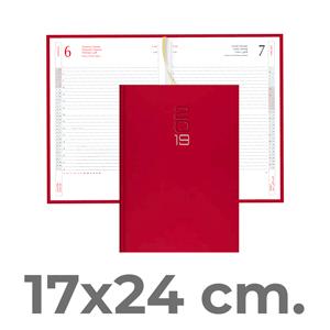 17x24 carta bianca sab/dom separati pag 384 – 6 lingue