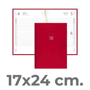17x24 carta bianca sab/dom abbinati pag 324 – 6 lingue