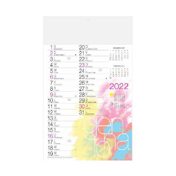 calendari_basic OL_2280 28,8x47 cm.
