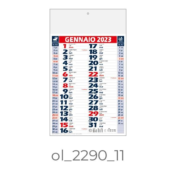 calendari_basic OL_2290_11 28,8x47 cm.