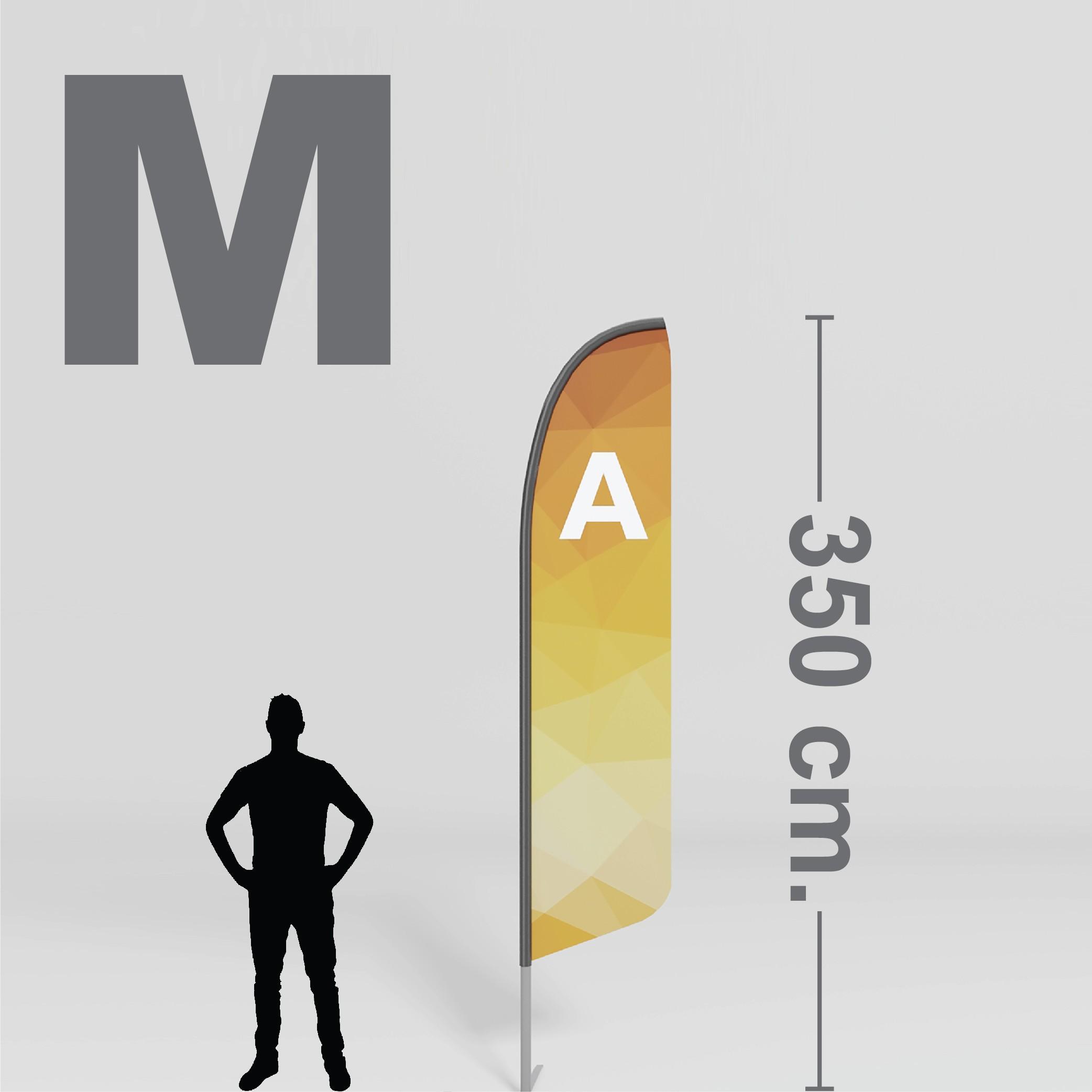 bandiera M