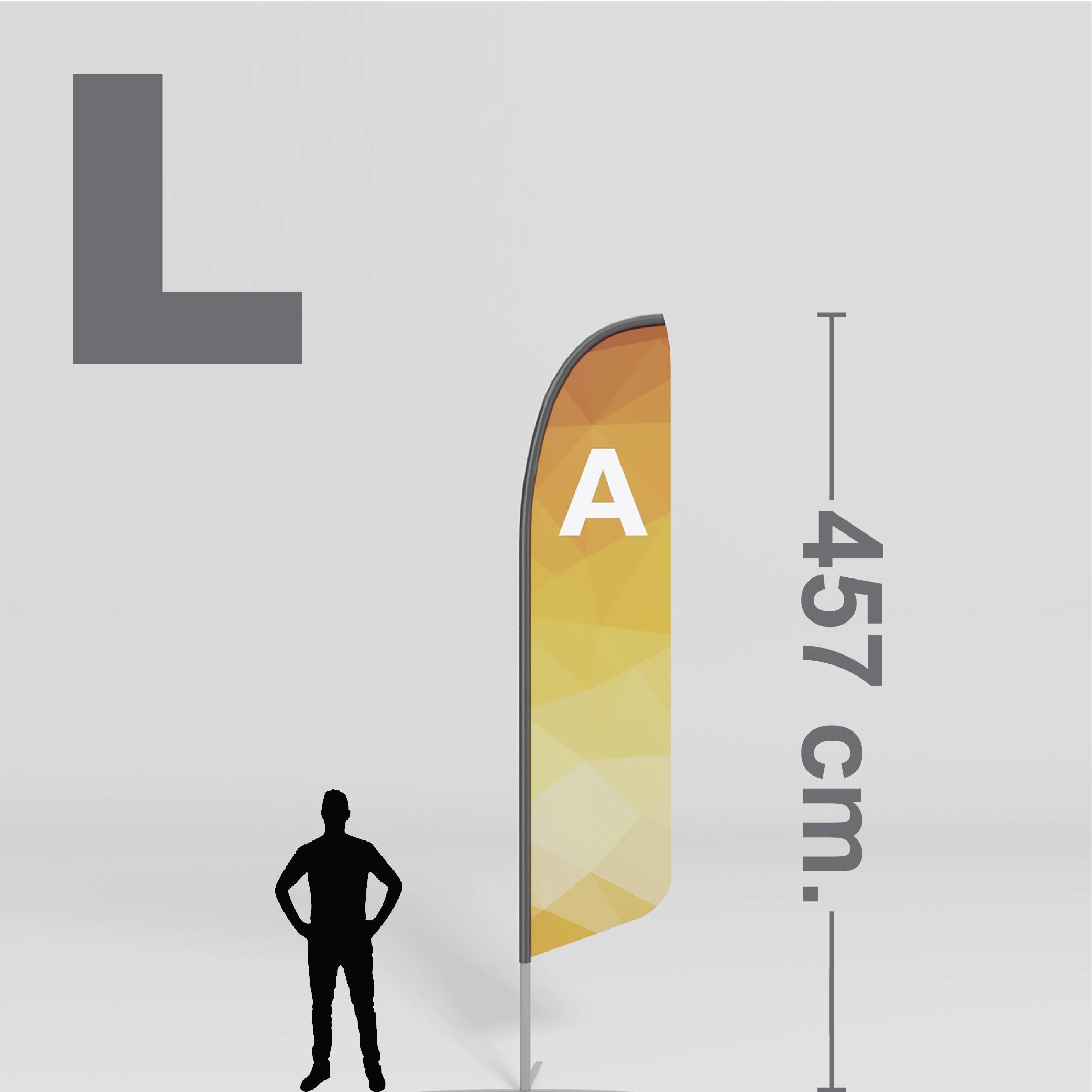 bandiera L
