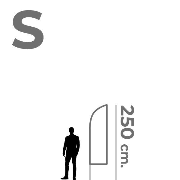 bandiera S