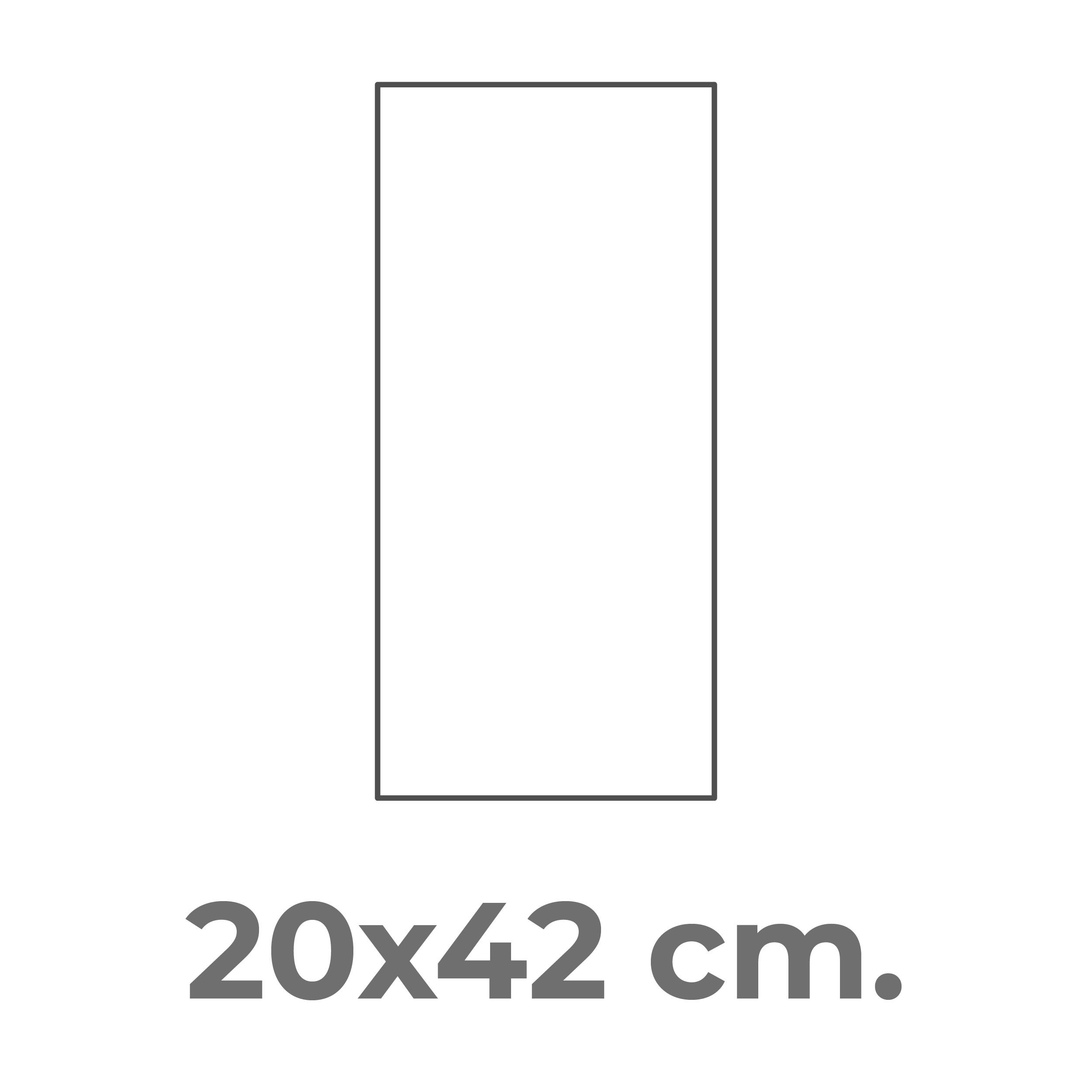 calendari_muro 200x420 mm. - verticale Spirale 170