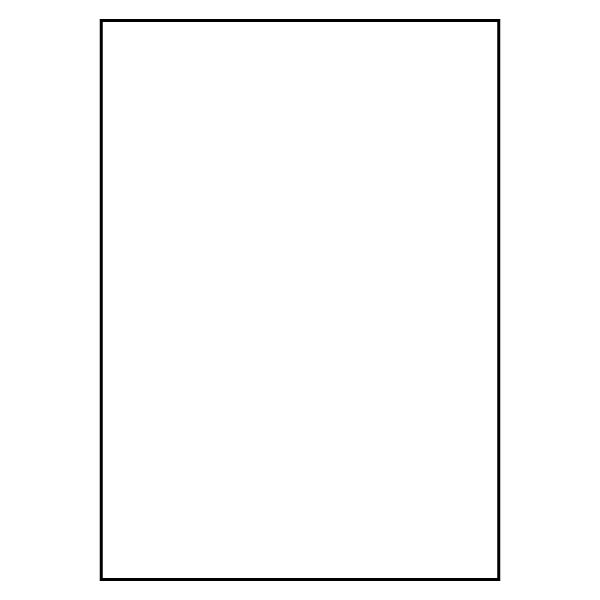 Formato A4 - punto metallico