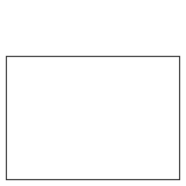 Formato A4 orizzontale - punto metallico