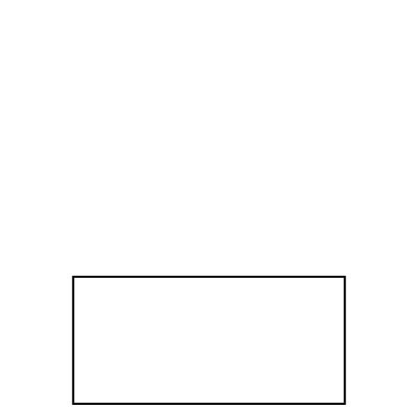 Formato 98x210 orizzontale - punto metallico