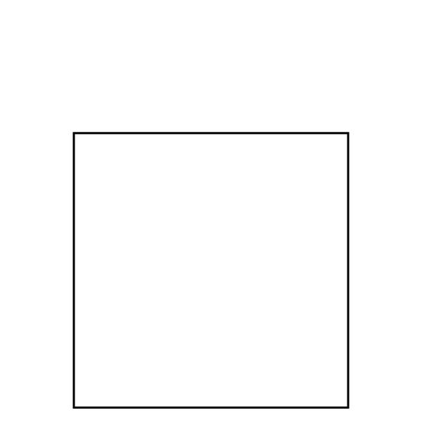 Formato 210x210 - punto metallico