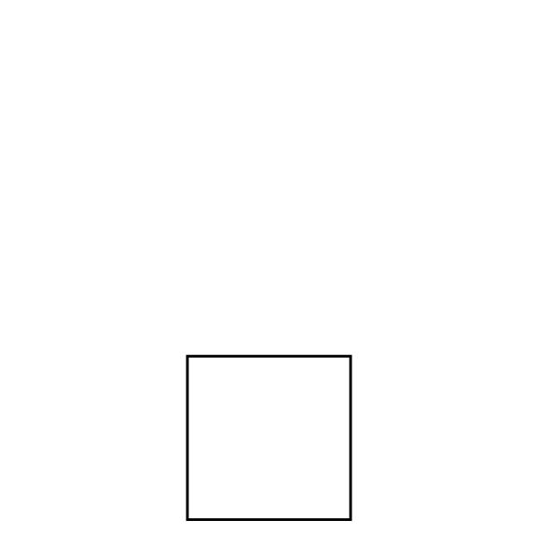 Formato 98x98 - punto metallico