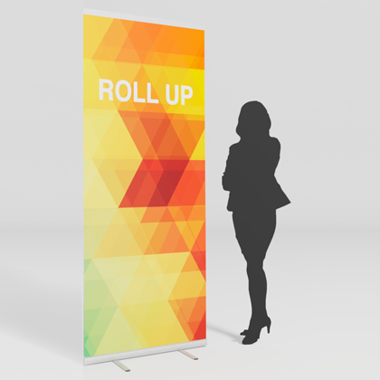 48ede72bf4 Stampa Roll Up, Stampa Roll Up con Stampaprint