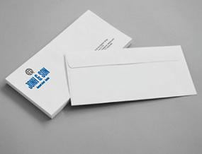 Buste personalizzate da lettera