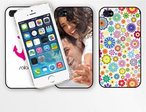 Cover smartphone personalizzate